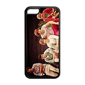 Customize One Direction Zayn Malik Liam Payn Niall Horan Louis Tomlinson Harry Styles Case for iphone 5c iphone 5c JNipad iphone 5c-1472