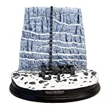 Factory Entertainment Game Of Thrones - Castle Black & The Wall Desktop Sculpture