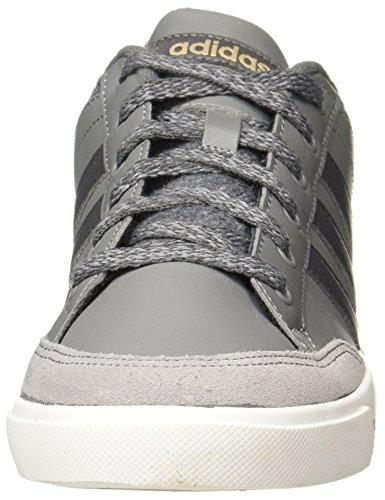 Khaki Männer adidas Three Sneakers Low Cacity Gray Trace Top Grey Five Grau PgqFAZ