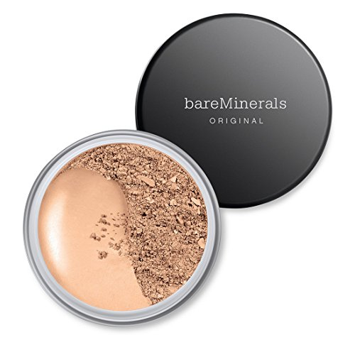 Bare Escentuals Bareminerals Original Foundation SPF 15 (Medium Biege) (0.28Oz) 8G ()