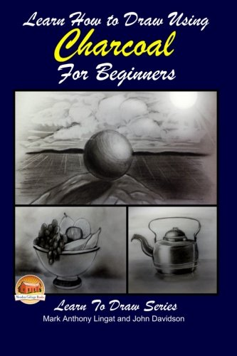 (Learn How to Draw Using Charcoal for Beginners )