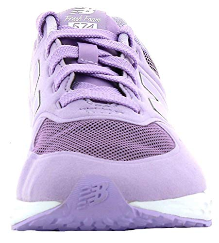37 Scarpe Sportive Balance Lilla New Viola Donna 5 574 qPpRxwF7