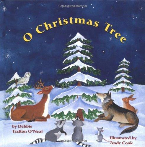 O Christmas Tree (Sing-It!)
