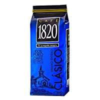 Cafe 1820 340g | 12oz Bean Coffee (New Size) by Cafe 1820