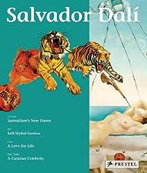 Salvador Dali (Living Art)