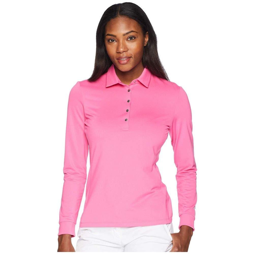 (プーマ) PUMA Golf レディース トップス ポロシャツ Long Sleeve Polo [並行輸入品]   B07K8LNJZ8