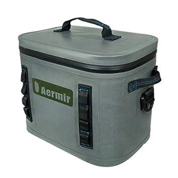 Amazon.es: 20L enfriador bolsa aislamiento paquete termo ...
