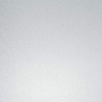 """d-c-fix 96272 2-pack Window Film, 17"""" x 78"""" Roll-2-Pk, Milky: Home Improvement"""
