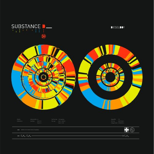 Substance D by System Recordings