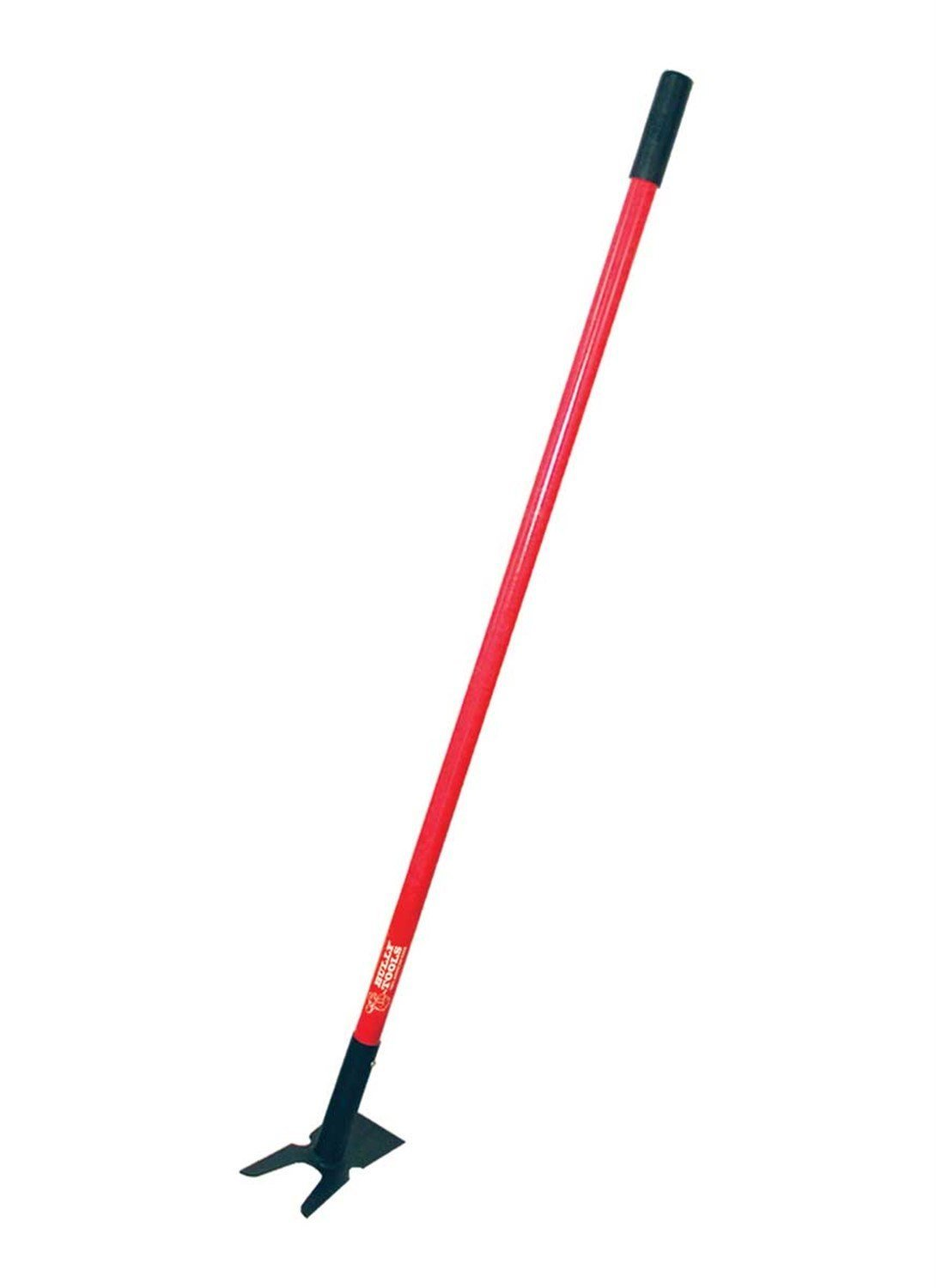 Bully Tools 92357 12-Gauge 2-Prong Weeding Hoe with Fiberglass Handle (Pack of 3) by Bully Tools (Image #2)