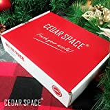 Cedar Space Cedar Blocks | Cedar Packs | Cedar