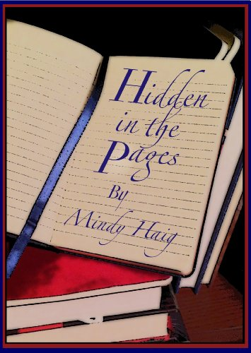 Hidden in the Pages by [Haig, Mindy]