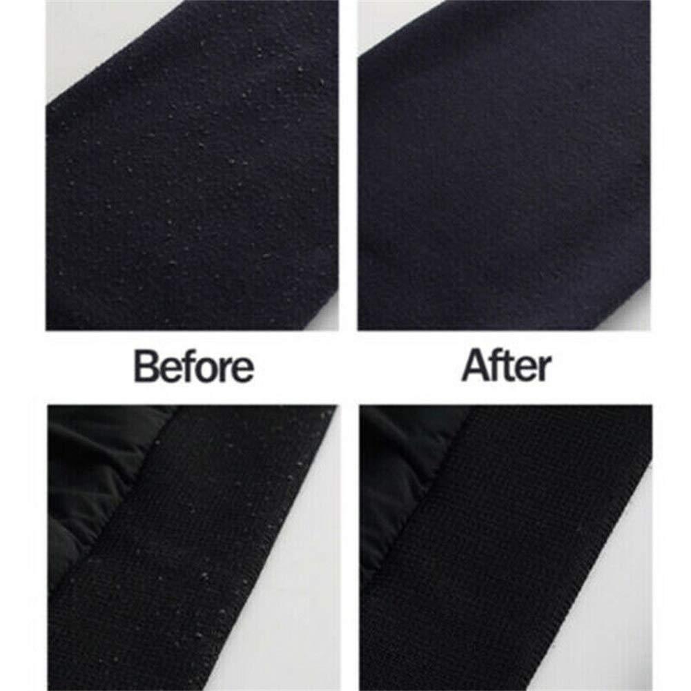 A Eco amichevole Lint Remover Portable Hair Roller Clothes Fuzz Shaver Brush Cleaner-Lint Remover portatile-abiti fuzz shaver