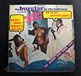 The Johnny Otis Show, Live! Featuring Skillet & Leroy - The Burglar In The Bedroom - Lp Vinyl Record