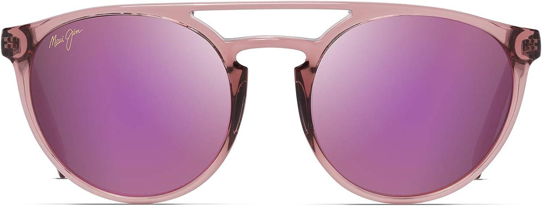 Maui Jim Ah Dang! Cat-Eye Sunglasses
