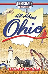 All About Ohio (Armchair Reader)
