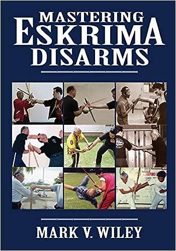 Mastering Eskrima Disarms: Amazon.es: Wiley, Mark V.: Libros ...