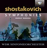 Classical Music : Shostakovich: Complete Symphonies