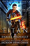 Titan: An Epic Novel of Urban Fantasy and Greek Mythology (The Gods War) (Volume 1) by  Daniel Mignault in stock, buy online here