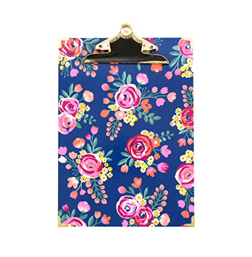 bloom daily planners Letter Size Clipboard - 9