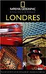 Londres par Nicholson