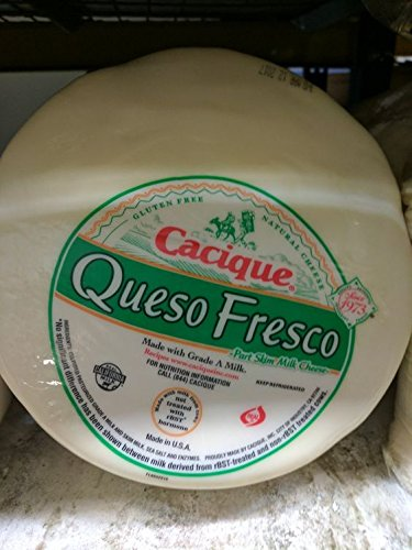 Cacique Queso Fresco 5 Lb