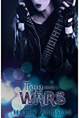Twin Wars (D.O.R.K. Series) (Volume 3) Paperback