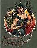 Krampus Koloring (Coloring) Book Vol 2 (Horrid Coloring Books) (Volume 6)