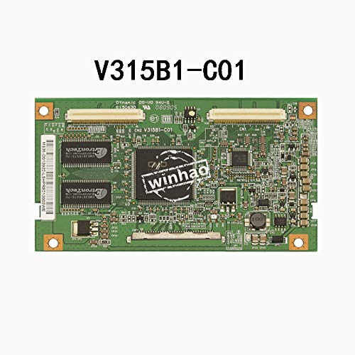 Winhao V315B1-C01 Logic Board for LC32AS28 LC32CS11 LC32BT26 Compatible Konka by winhao
