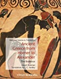 Ancient Greece from Homer to Alexander, Joseph Roisman, 1405127767