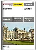 Koch Media Das Telefonbuch Gelbe Seiten Map und Route Herbst/Winter 2017/18