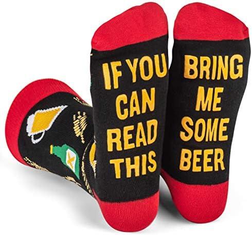 Lavley Bring Novelty Socks Funny