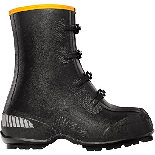 LaCrosse-Mens-12-Inch-ATS-Overshoe-Carbide-Stud-Work-Boot