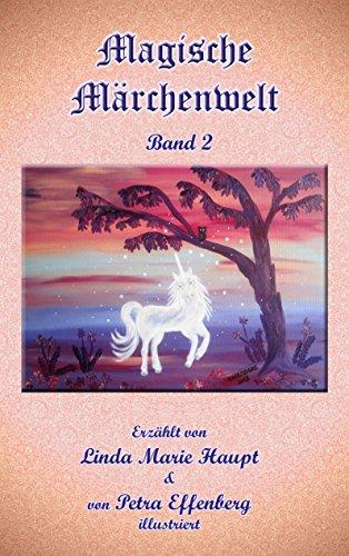 Magische Märchenwelt: Band 2 (German Edition)