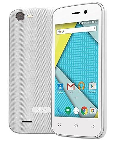 Unlocked Smart Cell Phone 4G GSM 4