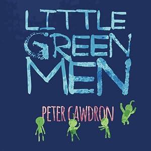Little Green Men Audiobook