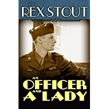 An Officer and a Lady: And Other Stories (Stout, Rex)