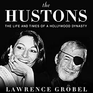 The Hustons Audiobook
