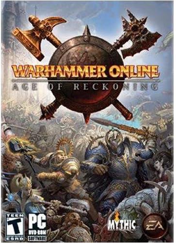 Warhammer Online: Age of Reckoning - PC/Mac