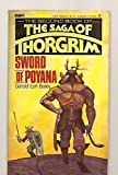 img - for Sword Of Poyana (Book #2 of The Saga of Thorgrim) book / textbook / text book