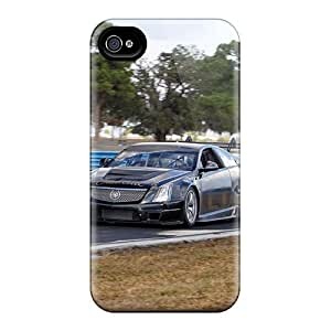 Shock Absorbent Hard Phone Case For Iphone 6 (ARh15453OTON) Allow Personal Design High-definition Cadillac Cts V Image