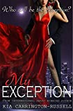 my exception my escort book 2