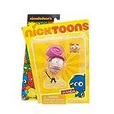 Nickelodeon Nicktoons Fairly Odd Parents 3 Figure Wanda by Nickelodeon