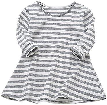Suma-ma Baby Kids Girls Floral Printed Sleeveless Dress One Piece O-neck Bowknot A-Line Skirts
