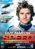 Guy Martin: Speed With Guy Mar [Import anglais]