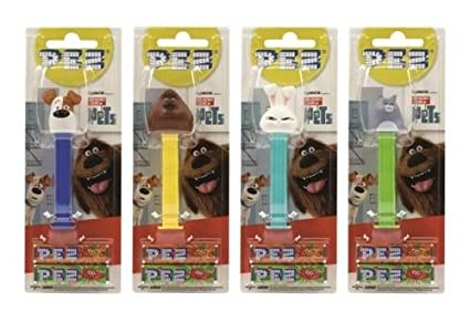 The Secret Life of Pets Dispensador de Pez – Chloe