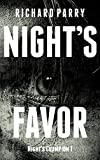 Free eBook - Night s Favor