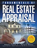 img - for Fundamentals of Real Estate Appraisal: 9th (nineth) Edition book / textbook / text book