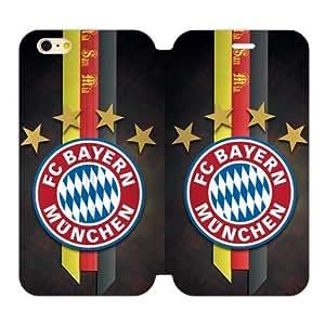 Best Soccer Designer Bayern Munich Custom Case Cover For SamSung Galaxy Note 2 By WXSTAR