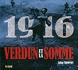 Image de 1916 Verdun et la somme (French Edition)